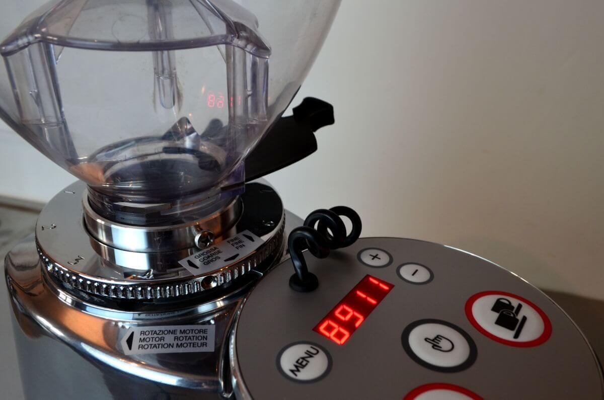 mazzer mini electronique a moulin a cafe  9