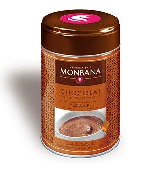 Chocolat en poudre aromatisé Caramel