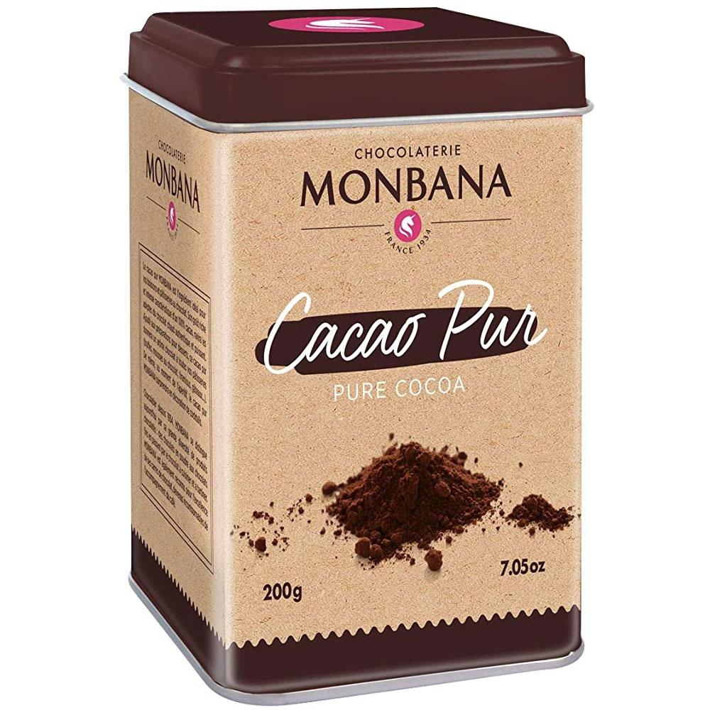 monbana cacao pur 2020
