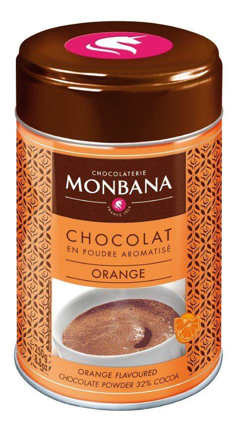 monbana orange