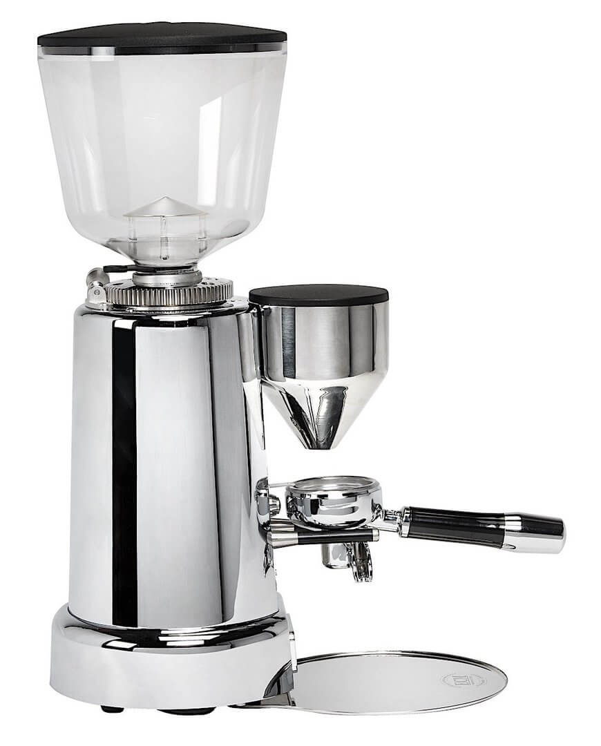 moulin cafe ecm titan  3
