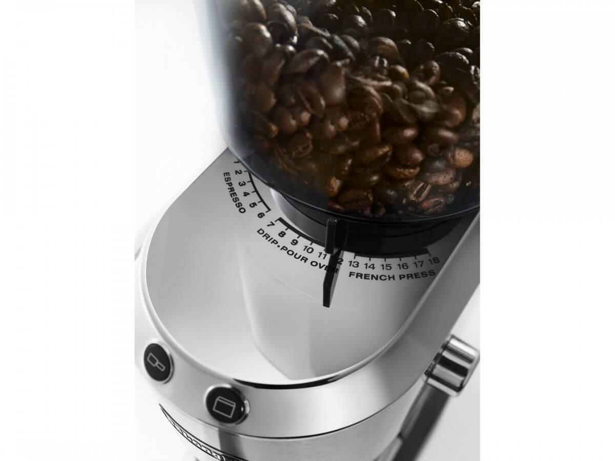 moulin a cafe delonghi dedica kg520m cafes pfaff  1