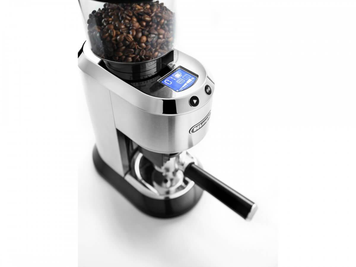 moulin a cafe delonghi dedica kg521m cafes pfaff  6