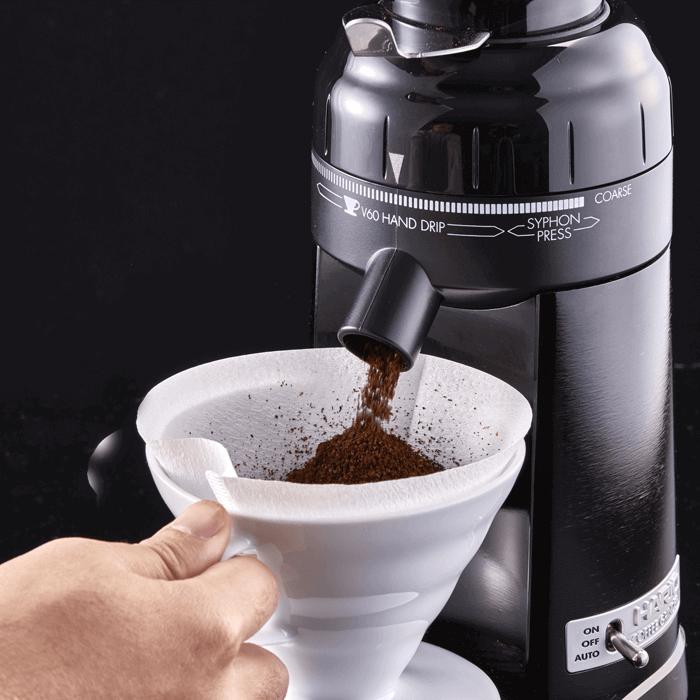 moulin hario v60 methode douce cafes pfaff  3