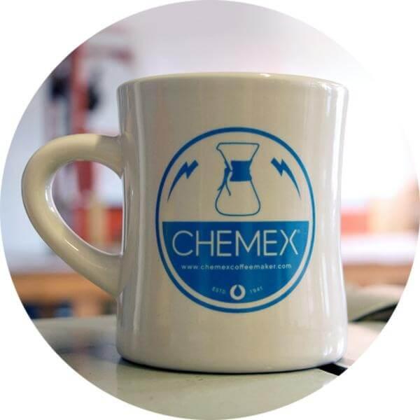 mug chemex 280ml 1