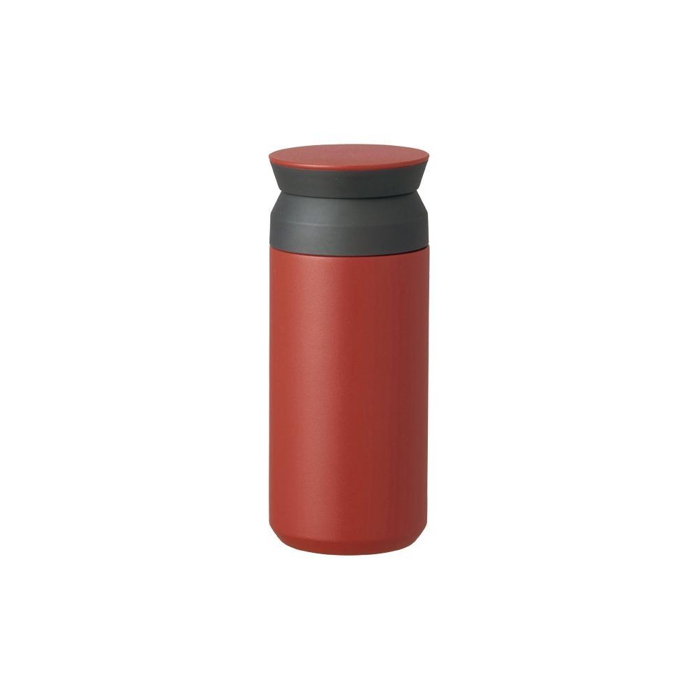 mug voyage kinto red