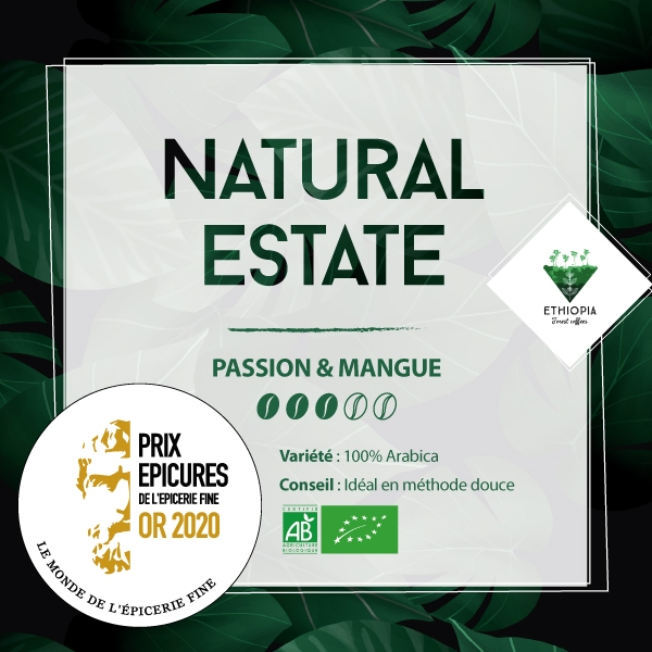natural estate2021