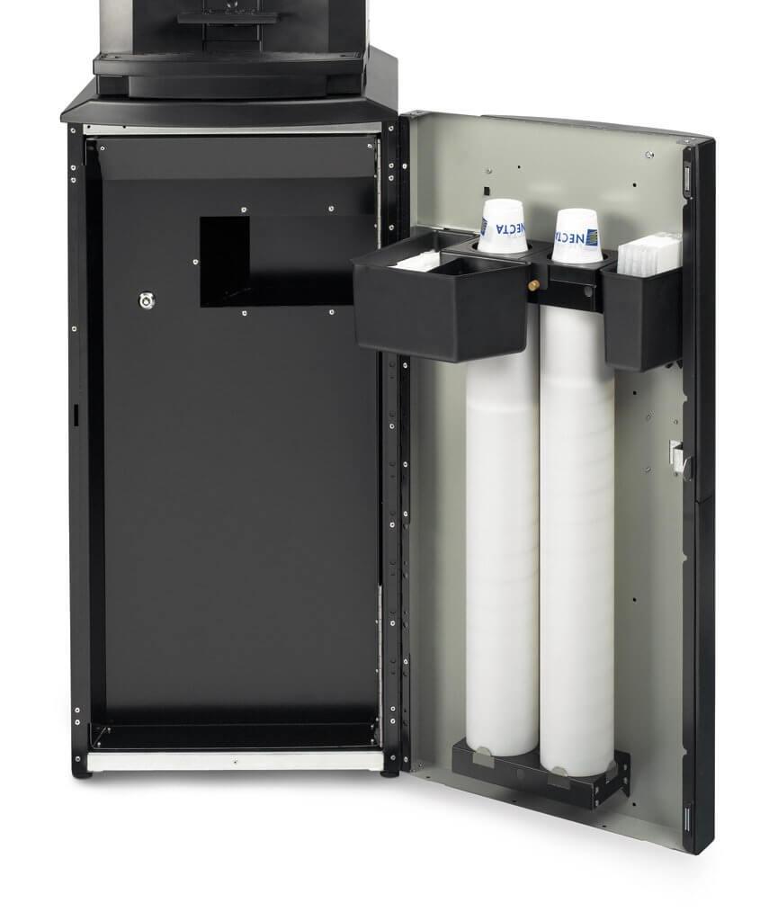 Socle super équipé - Accessoire pour machine Necta KORO et KREA