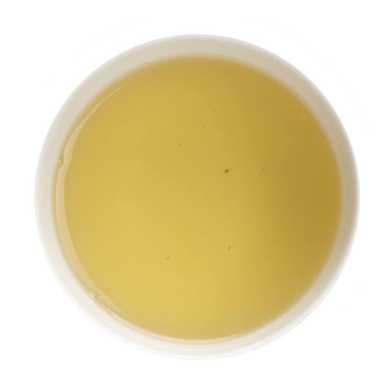 oolong caramel au beurre sale 25 sachets cristal