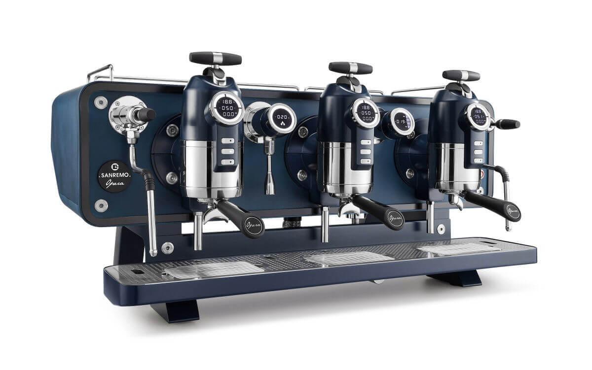 opera octane blue sanremo machine expresso 01