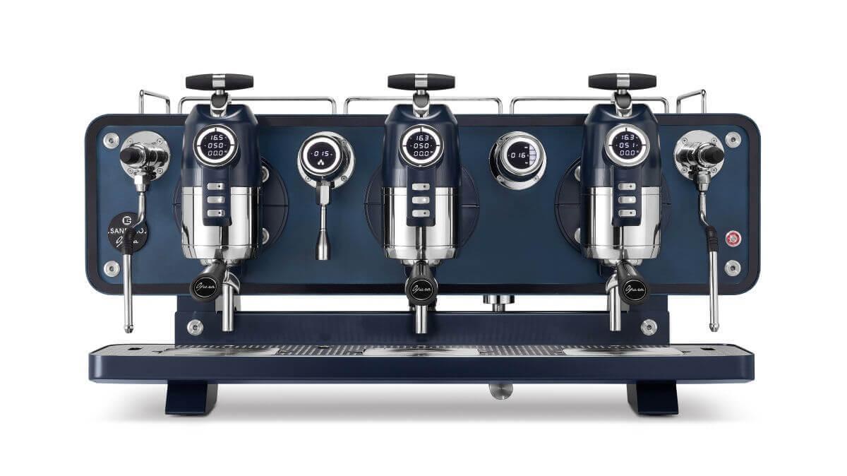 opera octane blue sanremo machine expresso 02