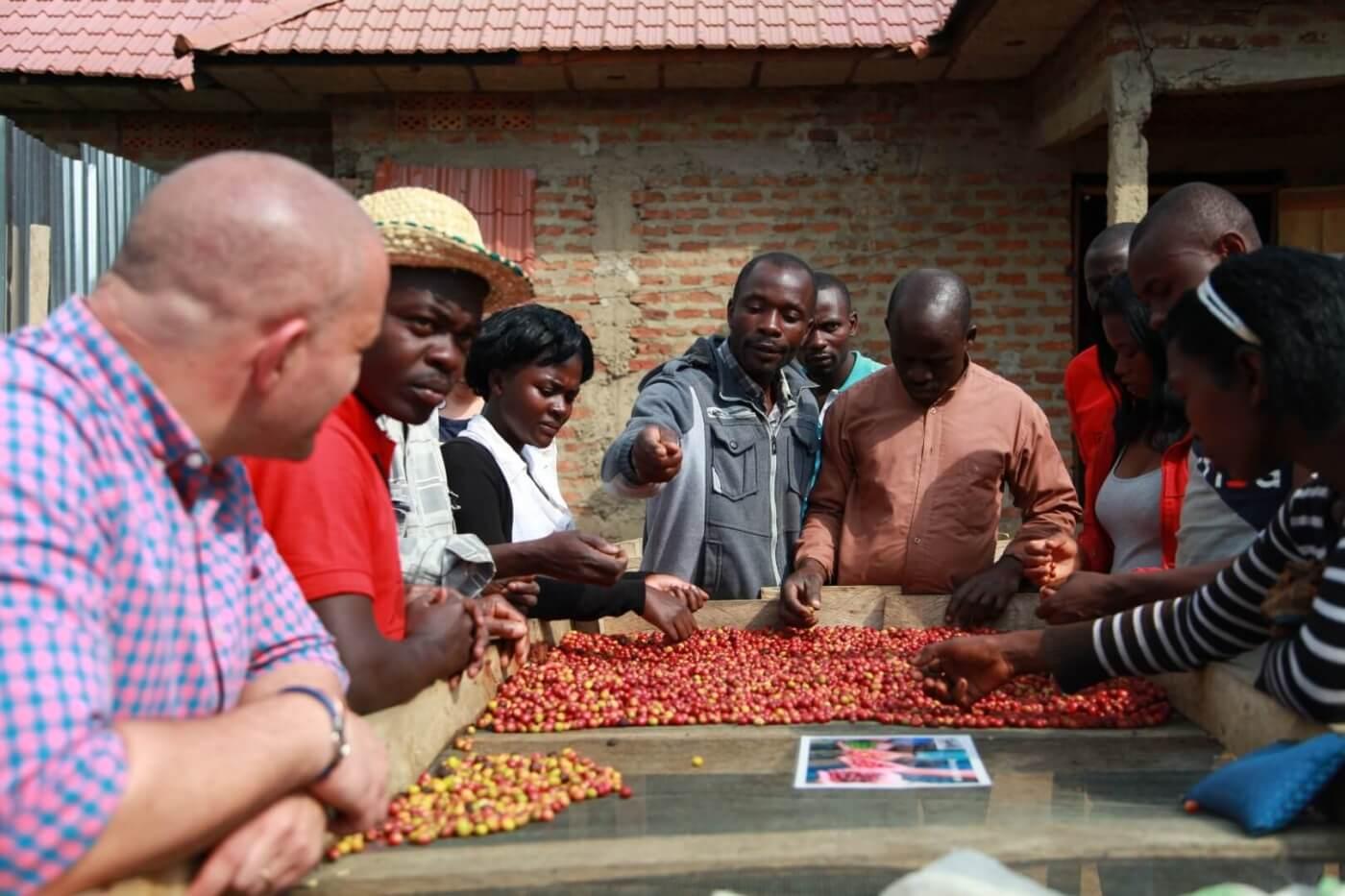 photo ouganda nyekundu 1