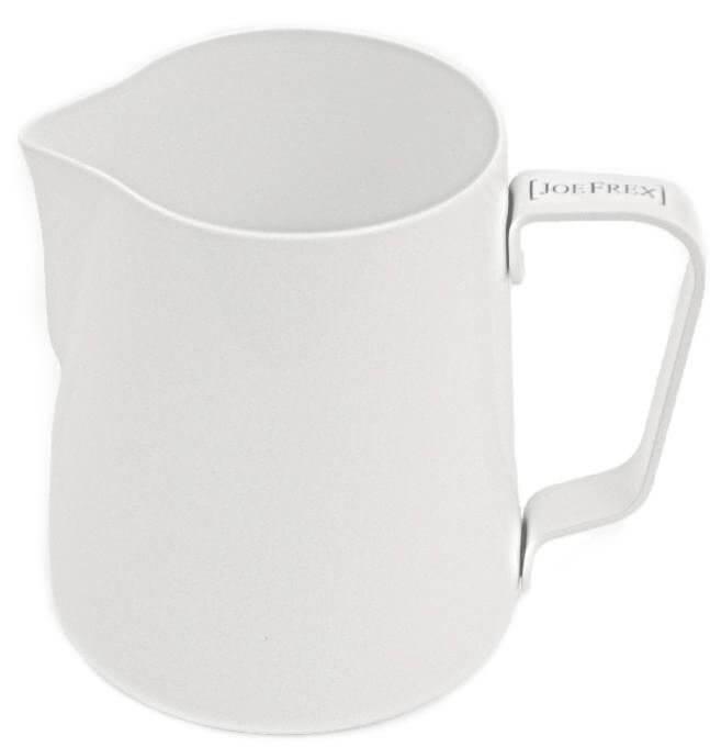 Pichet à lait - blanc - 350ml - [JoeFrex]®