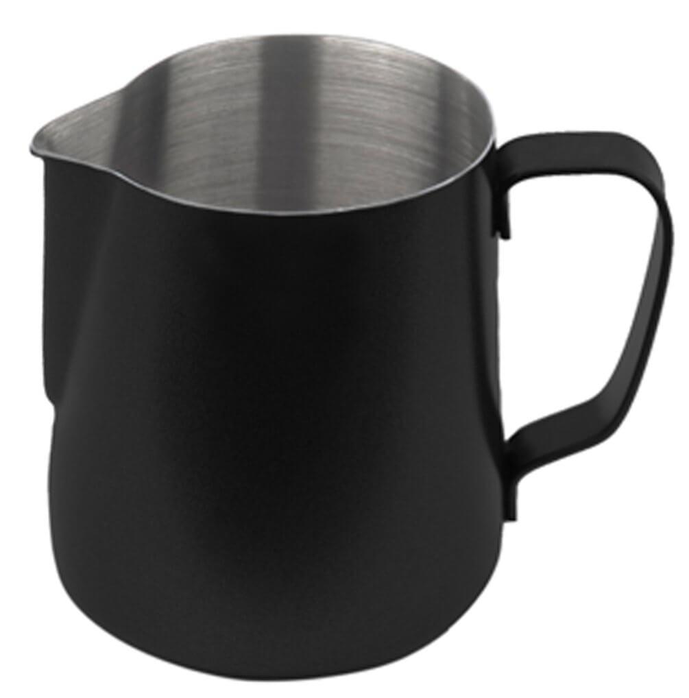 [JoeFrex]® - Pichet à lait - noir - 350ml