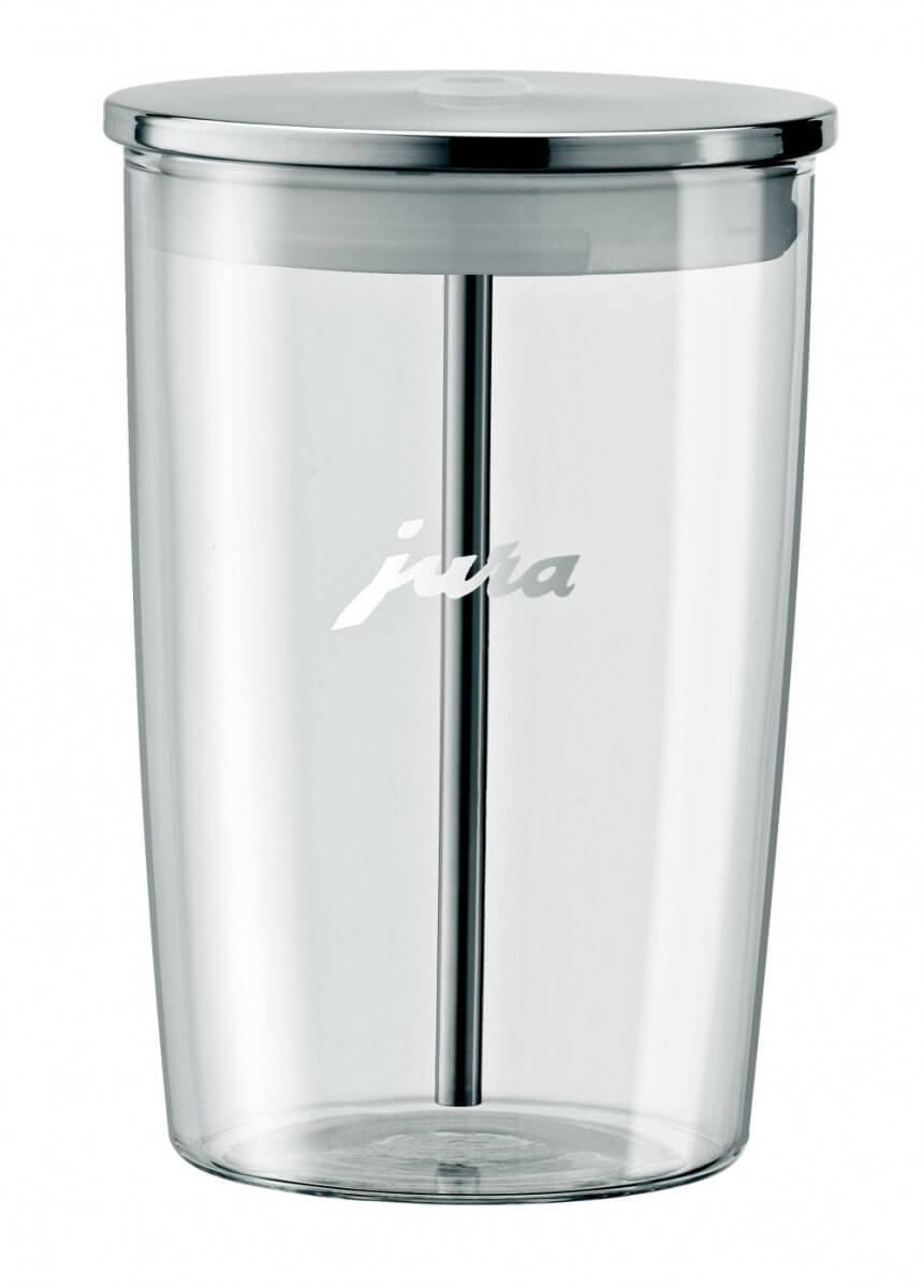 recipient lait en verre jura 72570  5