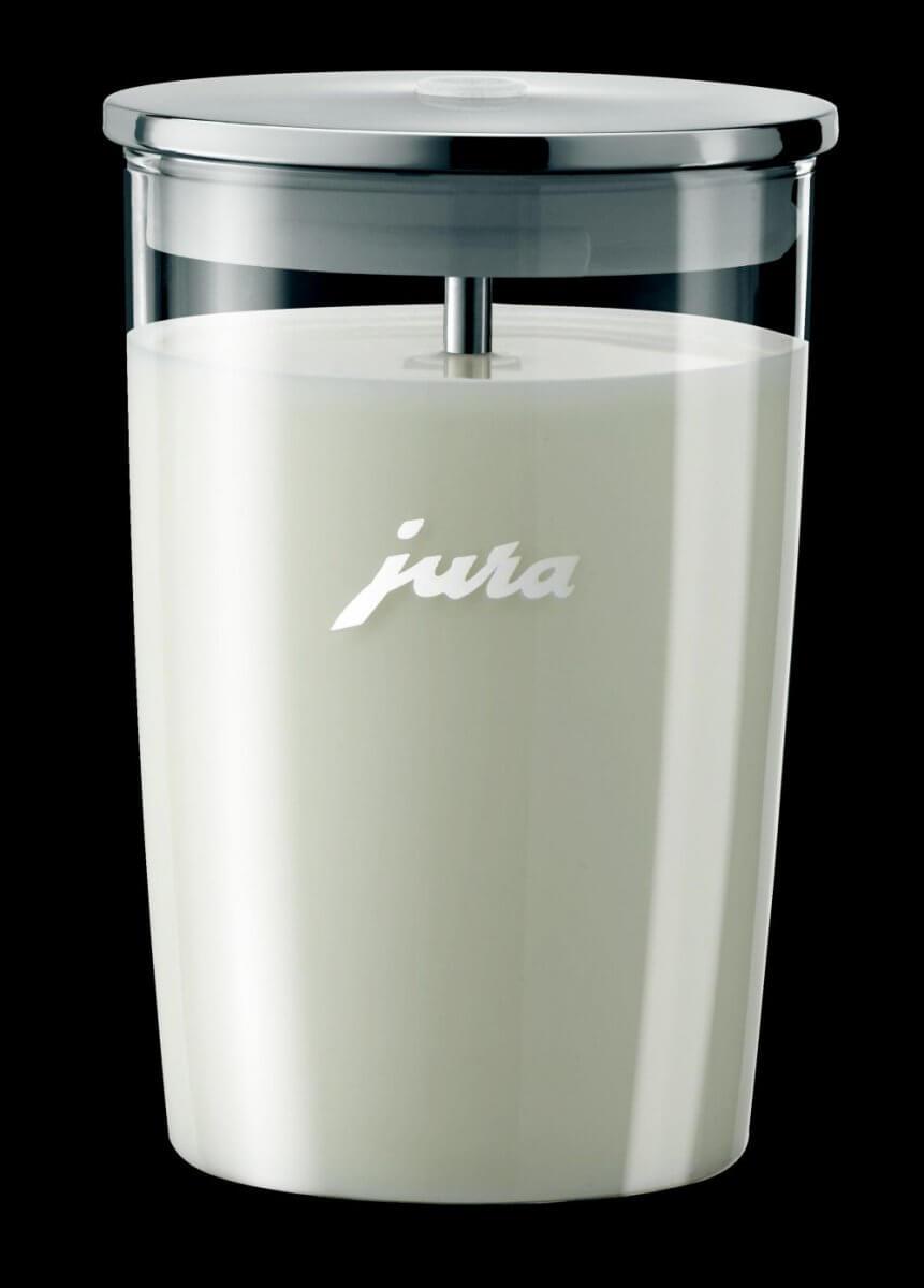 recipient lait en verre jura 72570  6