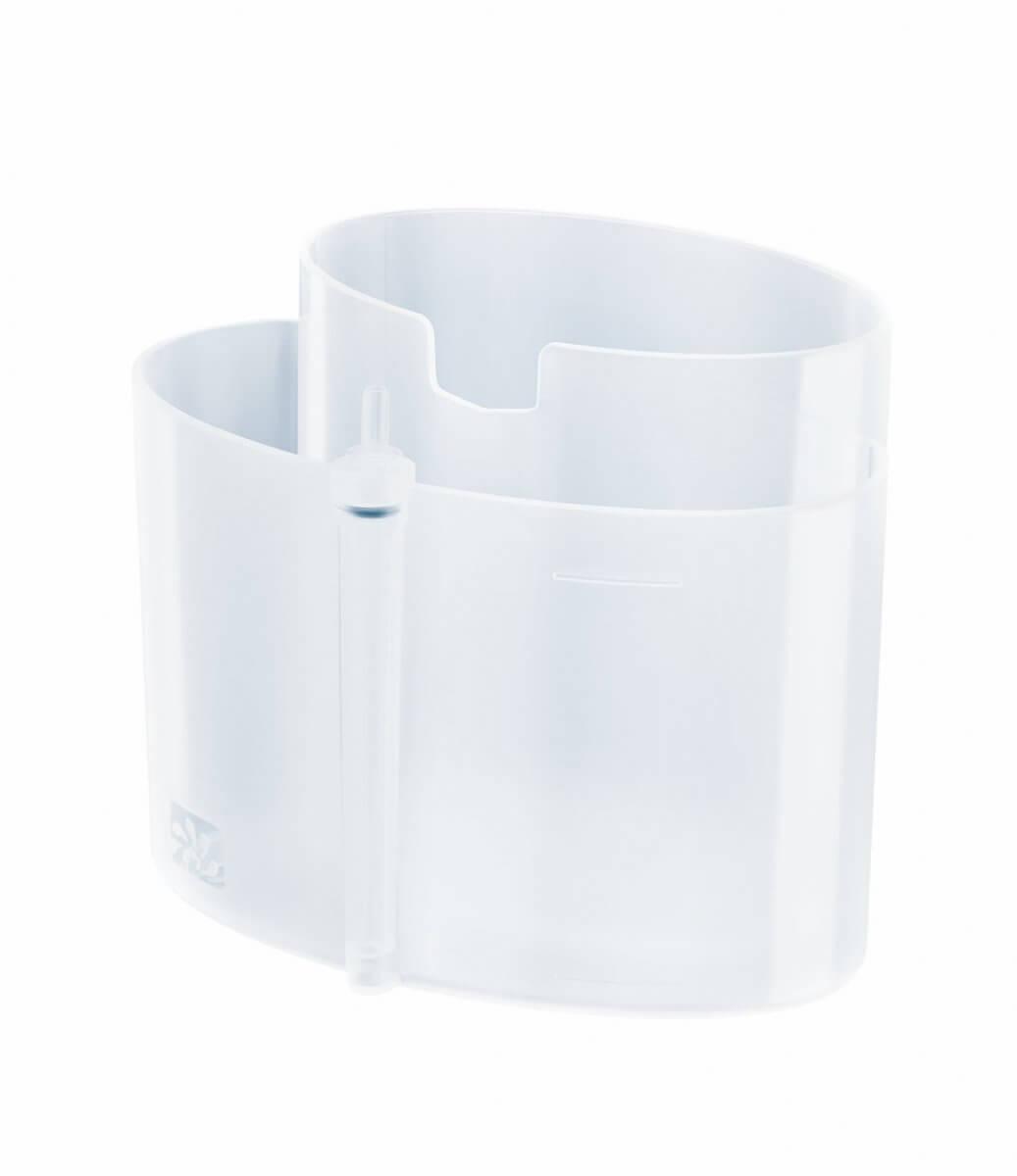 recipient nettoyage systeme lait