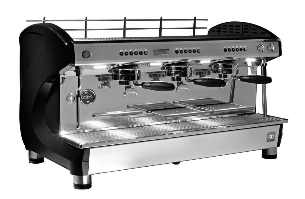 Machine espresso Reneka Life Highcup