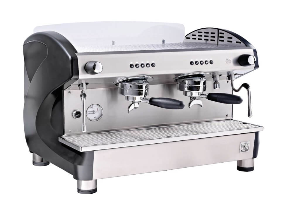 Machine espresso Reneka Viva