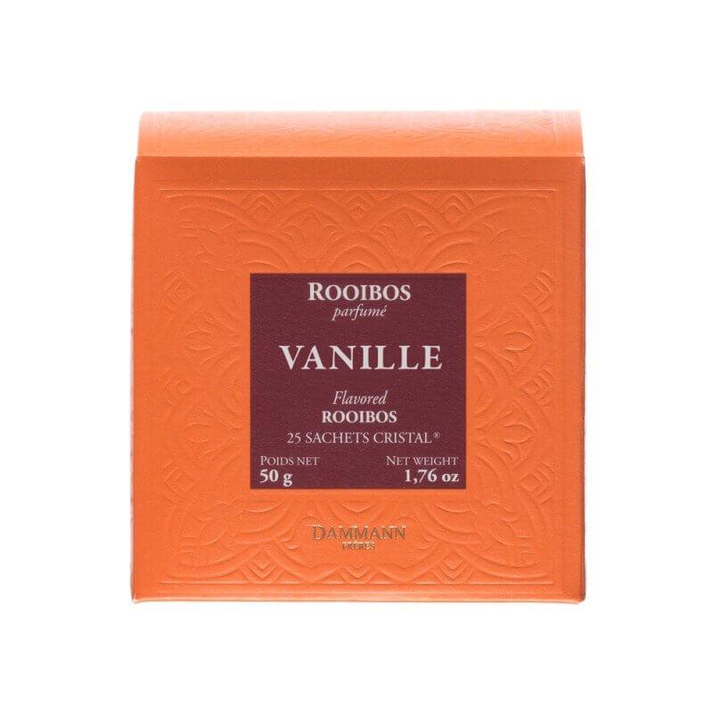 Rooibos Vanille