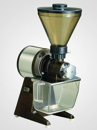 Moulin à café avec tiroir 01 - Santos