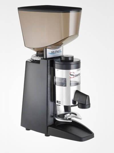 Moulin à café espresso bar 40A - Santos
