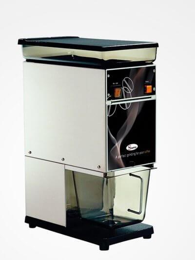 Moulin à café filtre avec minuterie 42 - Santos