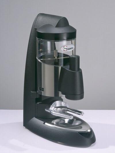 Doseur espresso de Précision 56 - Santos