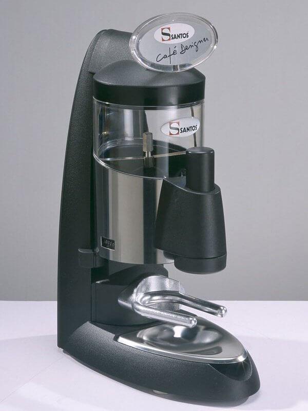 doseur espresso de pr cision 56 santos moulin caf. Black Bedroom Furniture Sets. Home Design Ideas