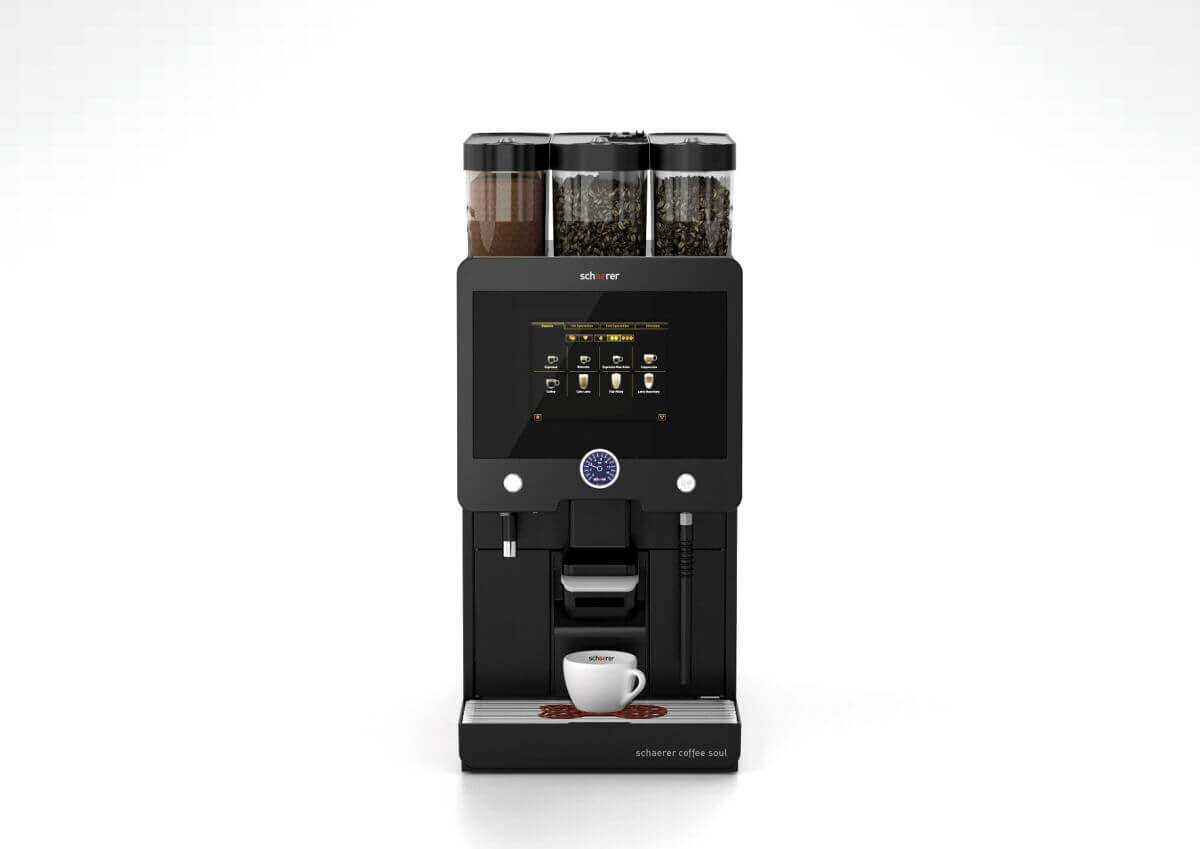 schaerer coffee soul machine cafe automatique pro  1