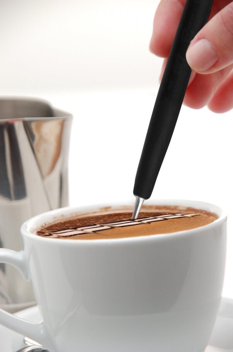 set de 3 ustensiles pour latte art 5