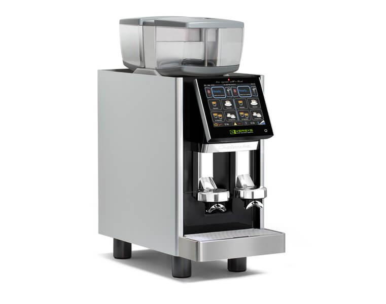 Shotmaster - machine à café professionnelle - Eversys
