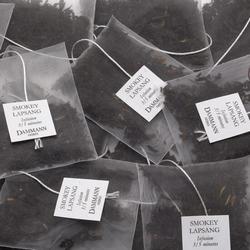 smokey lapsang 25 sachets cristal 2