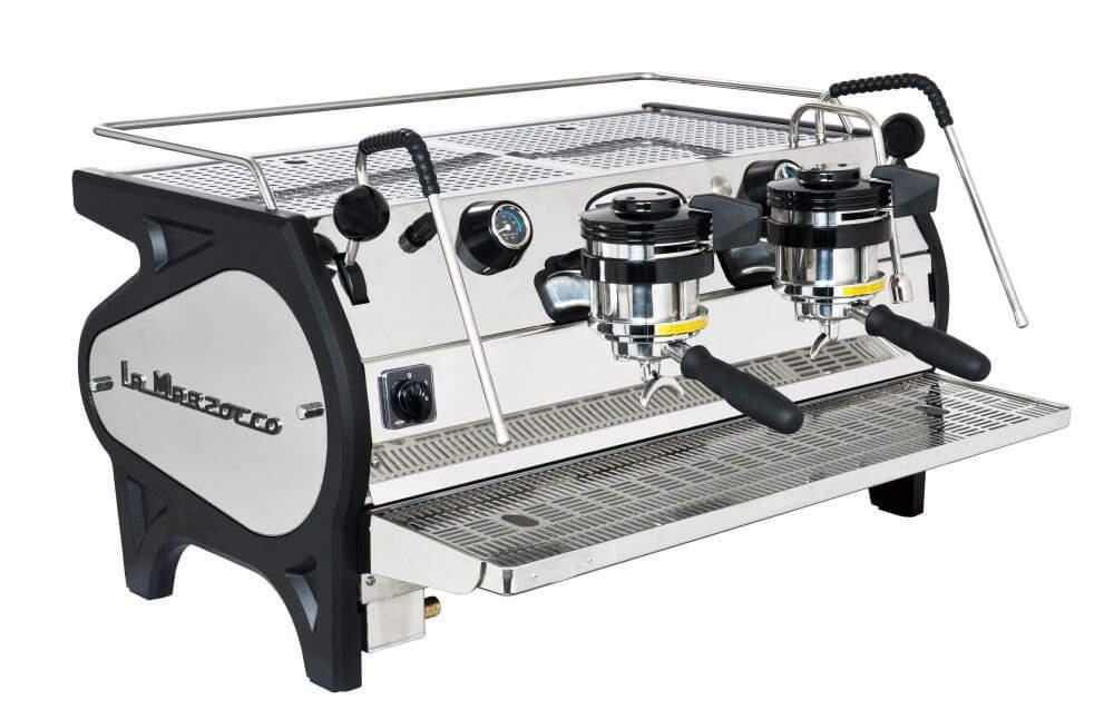 strada ee 2groupes la marzocco machine a cafe cafes pfaff