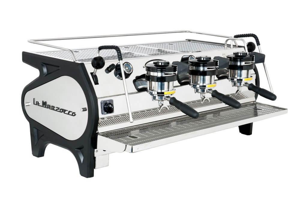 strada ee 3groupes la marzocco machine a cafe cafes pfaff