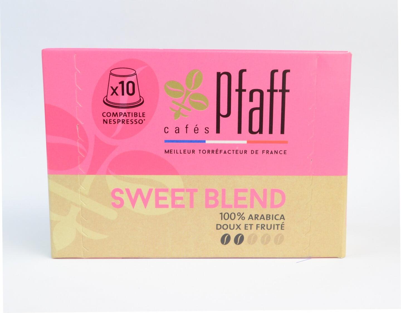 sweet blend 1