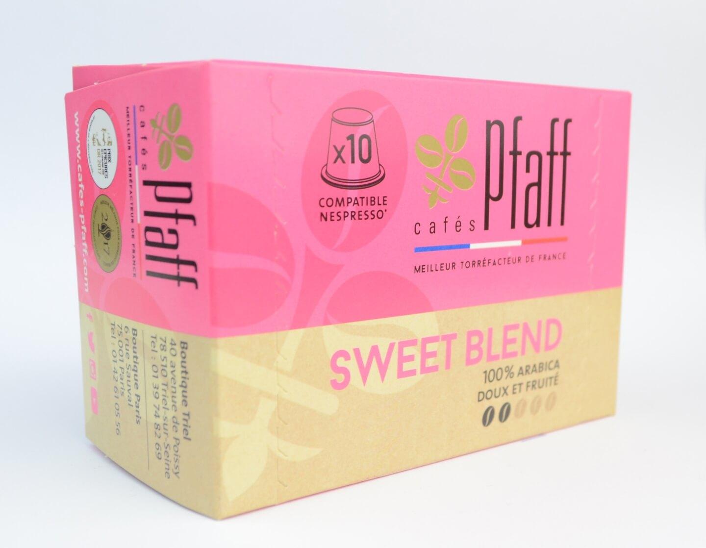 sweet blend 2 .