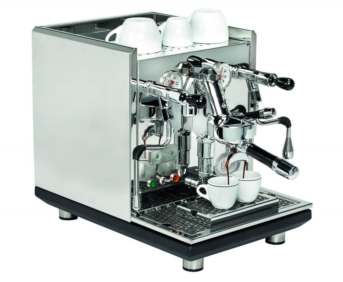 synchronika seitl espresso auslauf ecm