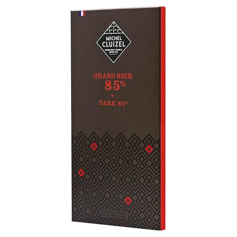 tablette chocolat francais grand noir 85  p image 28900 grande
