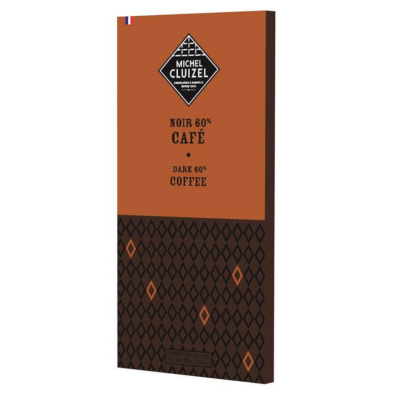 tablette gourmande chocolat noir cafe p image 28915 grande