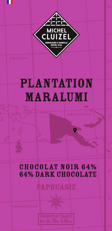 tablette plantation maralumi detouree