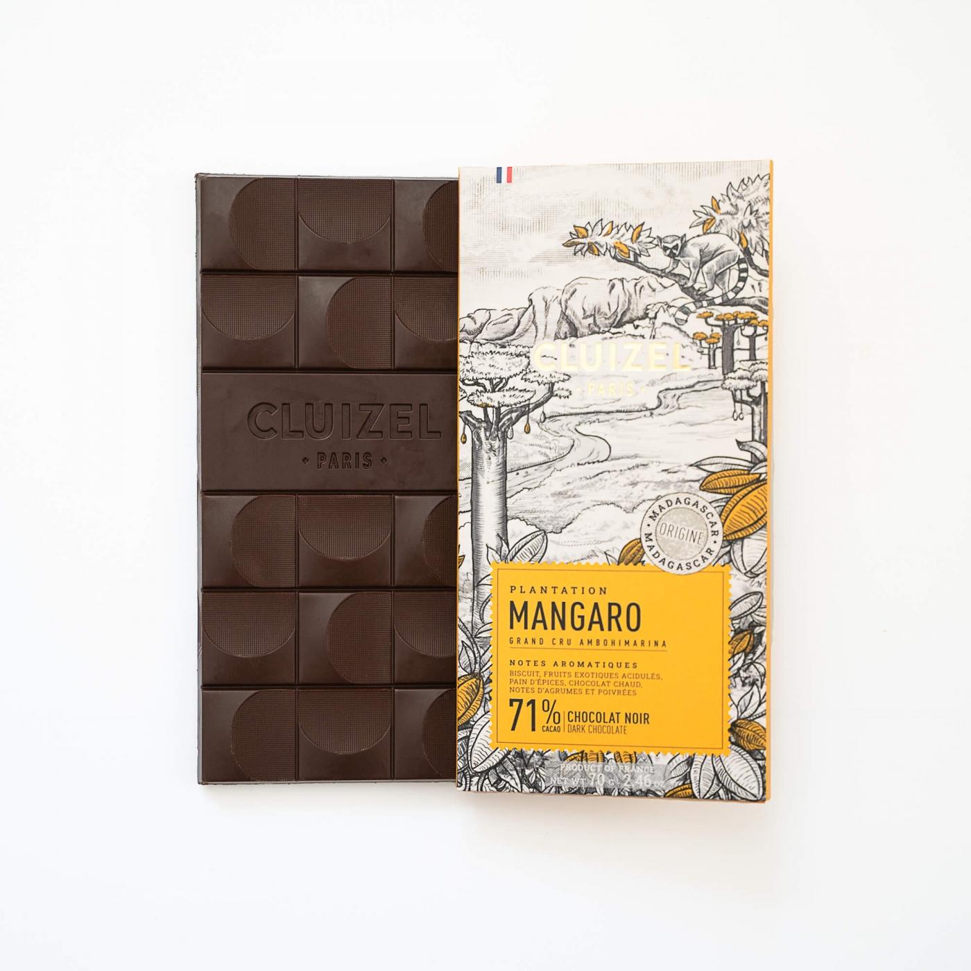tablette mangaro cluizel 2021