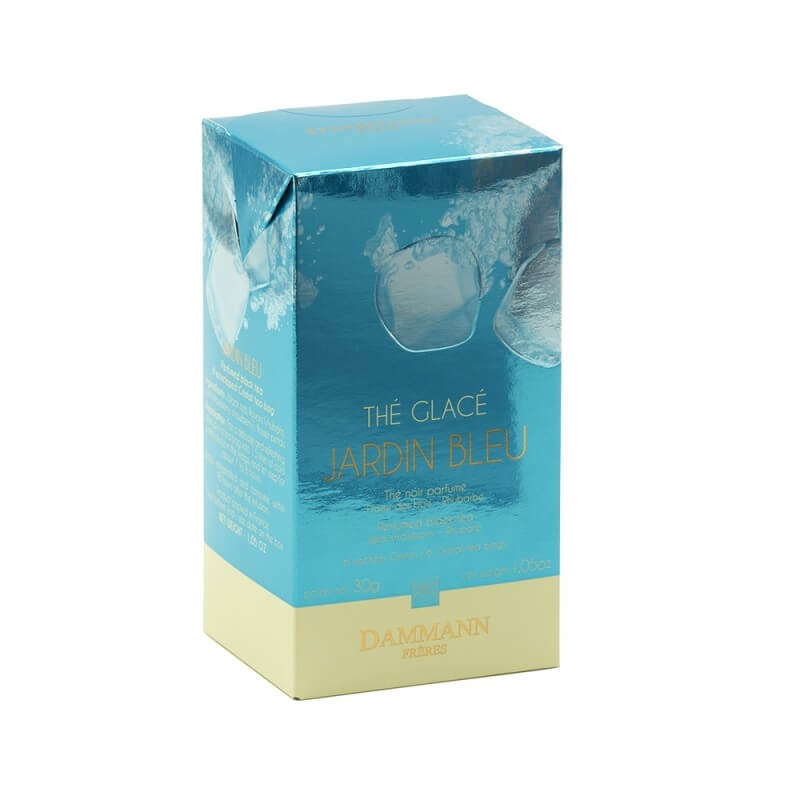 the glace jardin bleu 6 sachets1