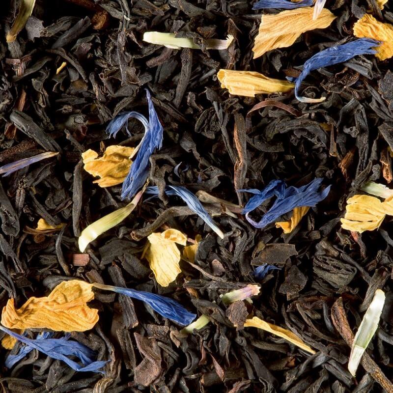 the noir earl grey fleurs