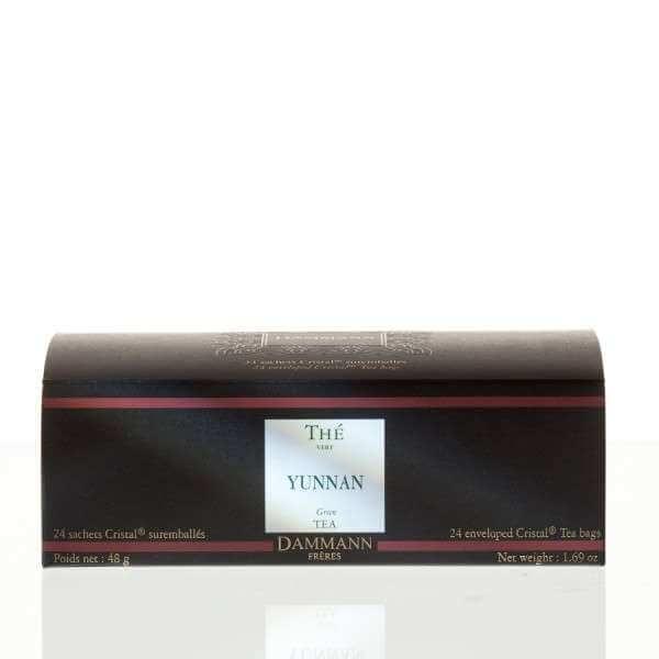 the vert du yunnan boite de 24 sachets cristal suremballes2