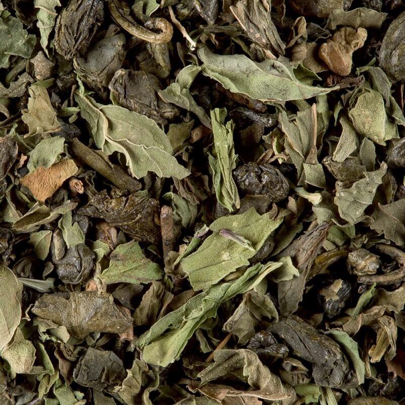 the vert menthe touareg1