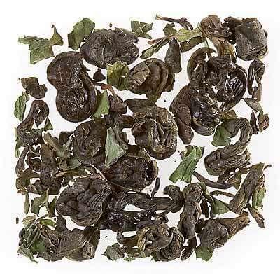 Thé vert à la menthe - Touareg - Thé Dammann