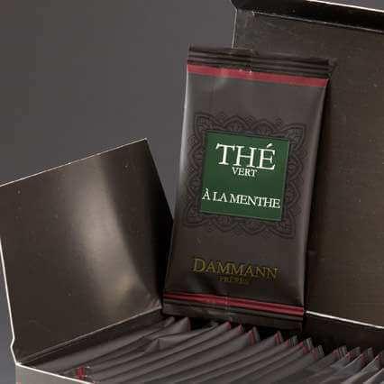 the vert menthe