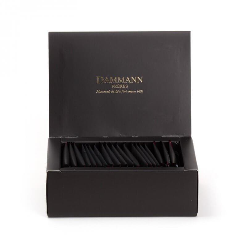 thes noirs parfumes coffret 20 sachets assortis3