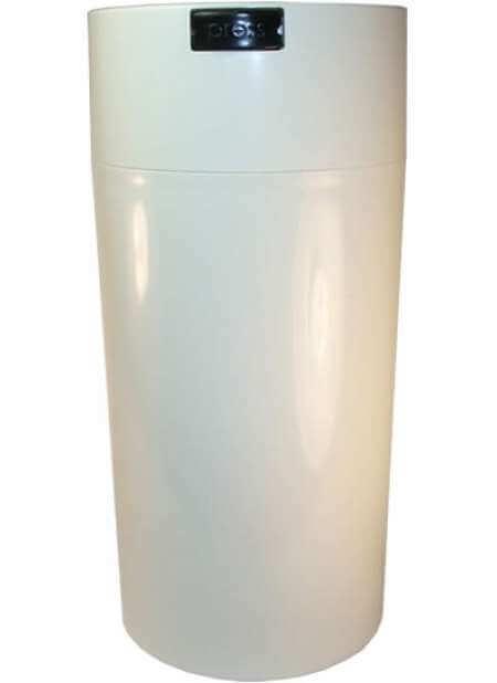 Boîte à café avec vide d'air - Tightvac 750g/2.3L White